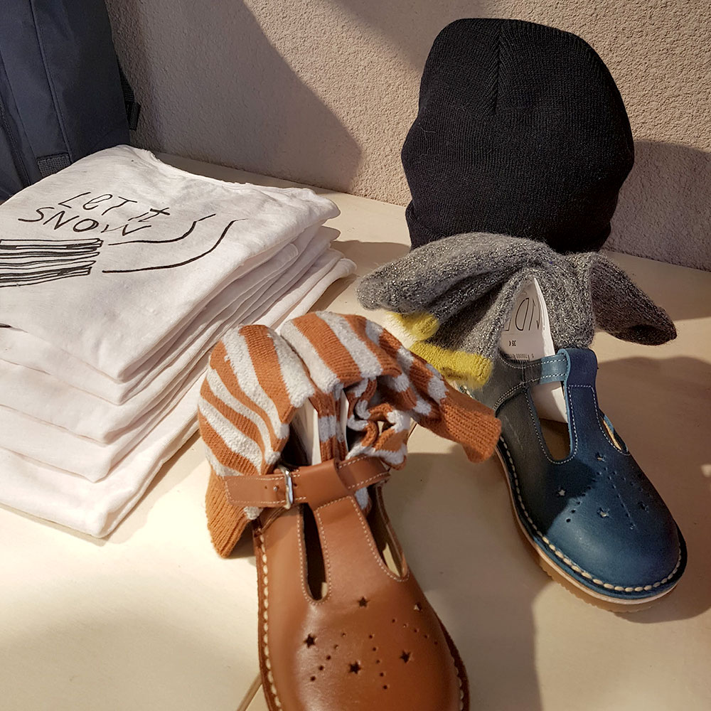 chaussure enfant marseille