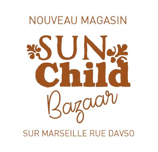sunchild bazaar
