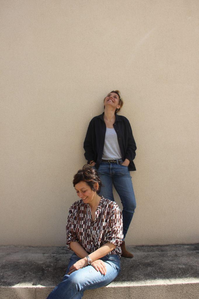 Emmanuelle et Claire de Sunchild