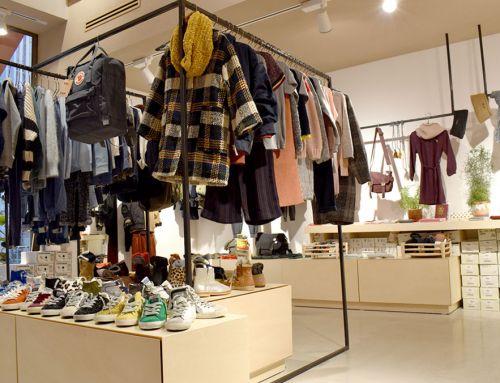 Sunchild Baazar, notre magasin passe en mode hiver